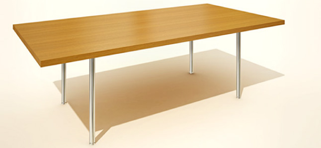 Dirk Lohan Designs Furniture : productfarnsworthtablemain1 from www.dirklohandesigns.com size 646 x 298 jpeg 29kB